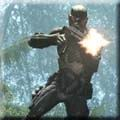 Crysis Warhead скачать авики