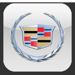 Иконка эмблемы Кадиллака