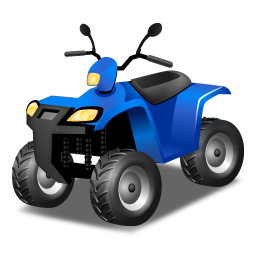 Иконка квадроцикла