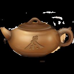 Скачать значок чайника