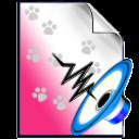 Скачать бесплатно, иконки, значки розового цвета