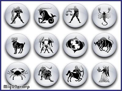 скачать иконки зодиак