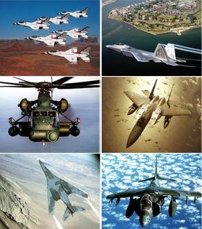 Скачать обои боевая авиация