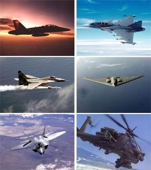 Обои - военная авиация скачать