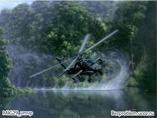 Скачать картинки и фото вертолетов