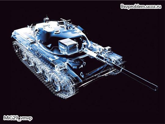Скачать картинки с танками