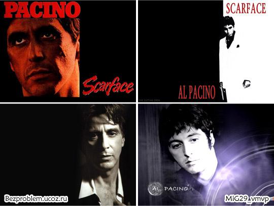 Лучшие обои с Аль Пачино, фильмы, картинки, скачат бесплатно, Алматинский полубомж